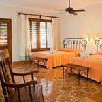 Hotel Hacienda Uxmal Plantation & Museum Foto
