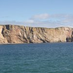 Le rocher de Percé