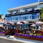 The Buccaneer Inn Babbacombe