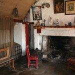 Dan O`Haras Hütte