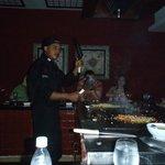 Japanese restaurant - delicious!
