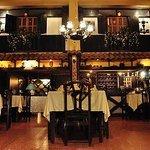 La Caldera Cafe Restaurante te da la bienvenida