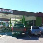 El Mezcal in Live Oak, FL.