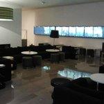 Cafetería/bar