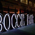 Photo of Bocce