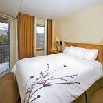 2 Bedroom Suite Guest Bedroom