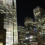 Вид из моего номера 15 этаж