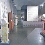 Sale ed affreschi