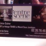 L'Entre Scene