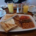 The Bilston Breakfast