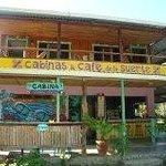 Cafe de la Suerte