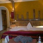 La camera FS Piz La Ila Superior...meravigliosa!