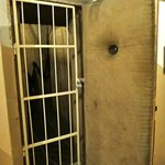 Padded Chamber Cell