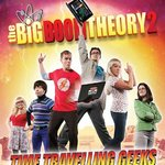 Big Boom Theory 2 - Time Travelling Geeks (Show Poster)