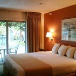 Foto de Rio Sands Hotel