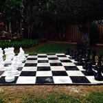 hotel gigant chess