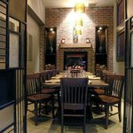 Boomtown Cage, book for private dinner