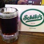 A smooth dark German beer - fabulous!