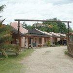 Cabanas Comarca del Colorado