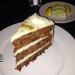 carriott cake!