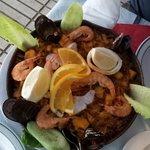 Foto van Restaurante Playa de Mogan