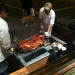 Pig in a Box -- Wed night special....YUM!