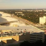 Beau Rivage Biloxi Panoramic View 23084