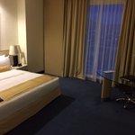Room 807
