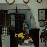 Festejo del 12 de diciembre