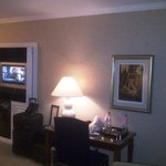 Harrah's New Orleans 22nd Floor