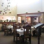 Hotel - Dining Room