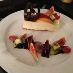 Room service desert