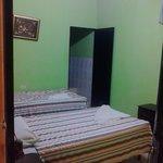 a basic room