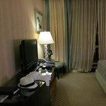 room TV/dresser