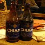 Comparativo entre cervejas antigas!