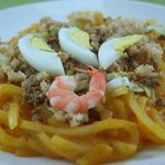 Pansit Malabon by Country Noodles