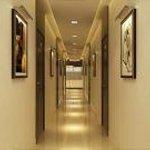 Way to room - corridor