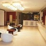 Lobby at Bravura