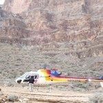 Canyon Landing