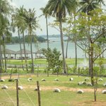 Resort activity centre