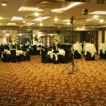 Party Hall at Bravura