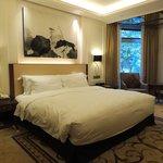 The Langham Hotel, Hong Kong