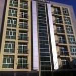 Monarch Hotel Foto