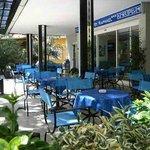 Photo de Hotel Saint Raphael Hotel Rimini Rivazzurra