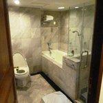 The batroom