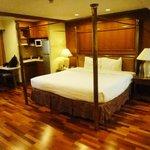 a standard suite