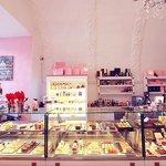 Photo of Aida Cafe Vienna