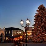Magische Weihnachten im Designer Outlet Berlin