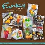 Funky Tapas
