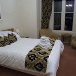 bedroom 15 (ground floor)